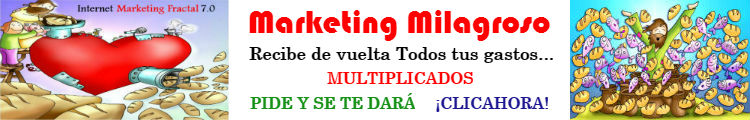 Internet Marketing Fractal 7.0